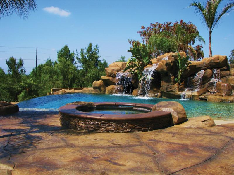 DJ\'s Clearwater Pools - Swimming Pool Remodeling And Building