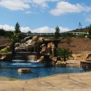 Beach Entry Swimming Pool Designs Find This Pin And More On Pool Ideas By  Jenslynns Bridge